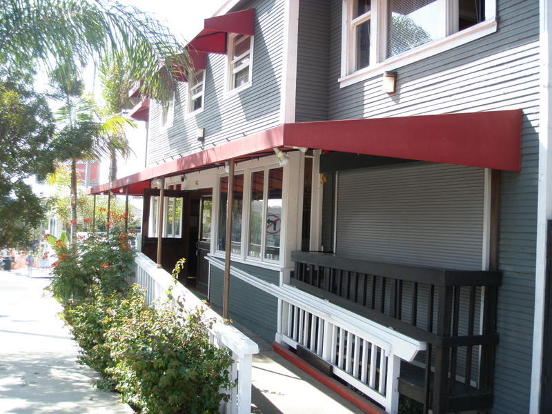 R.K.Hostel