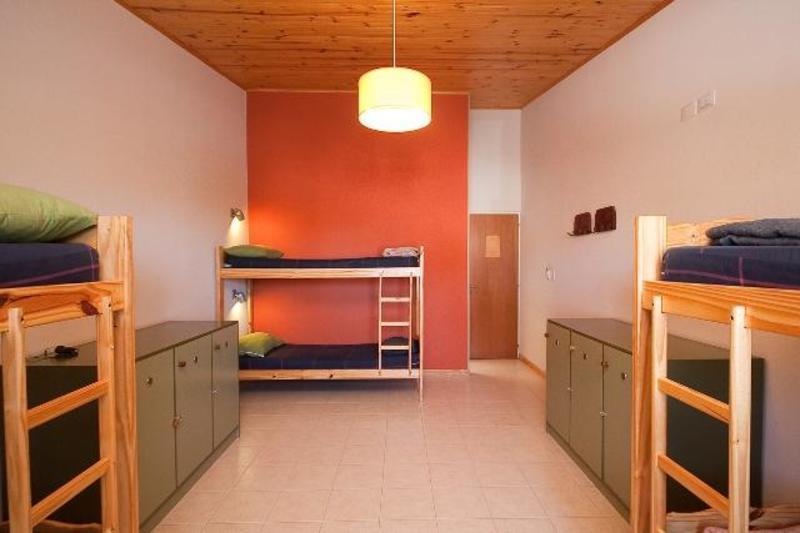 El Gualicho Hostel - HI