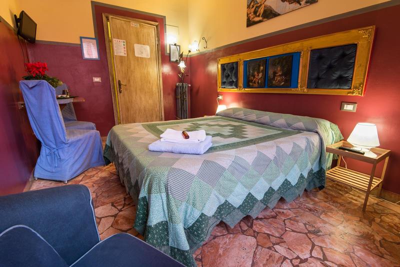 Soggiorno Fortezza Fiorentina in Florence, Italy - Book GUESTHOUSE ...