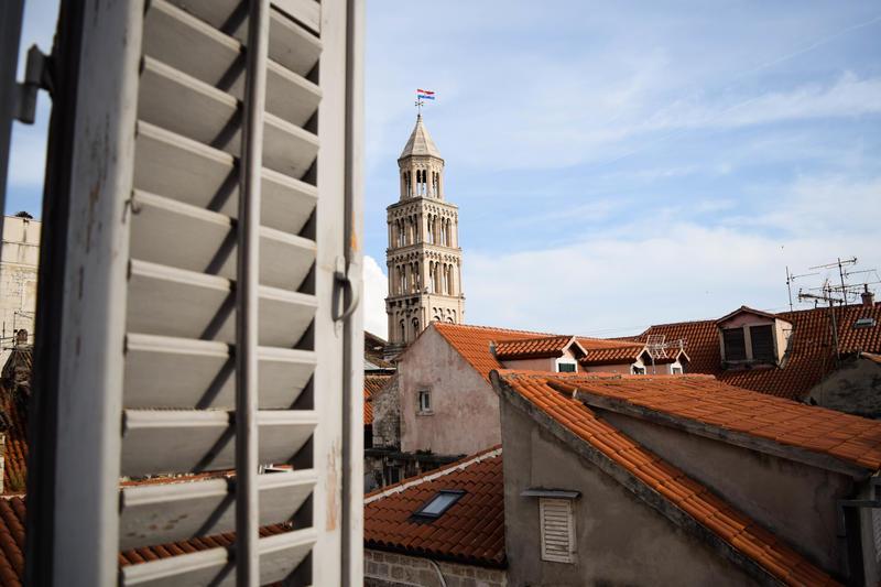Old Town Hostel Split