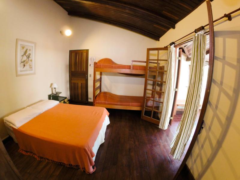 Hostel Central Ilhabela