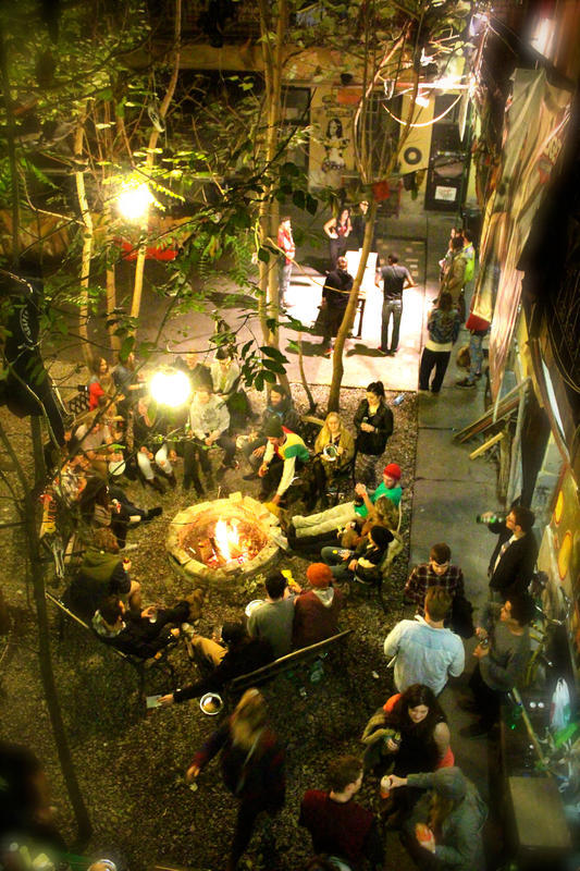 Grandio Party Hostel
