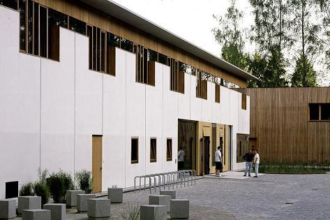 Youth Hostel Possenhofen