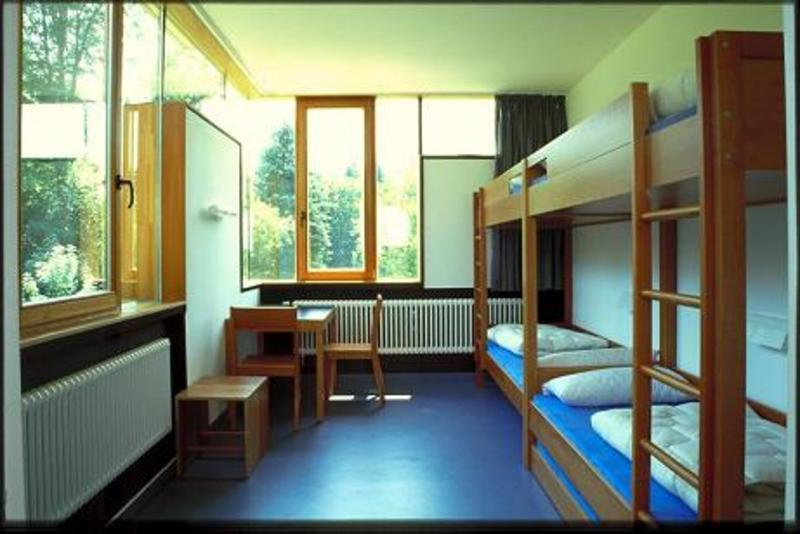 Youth Hostel Possenhofen