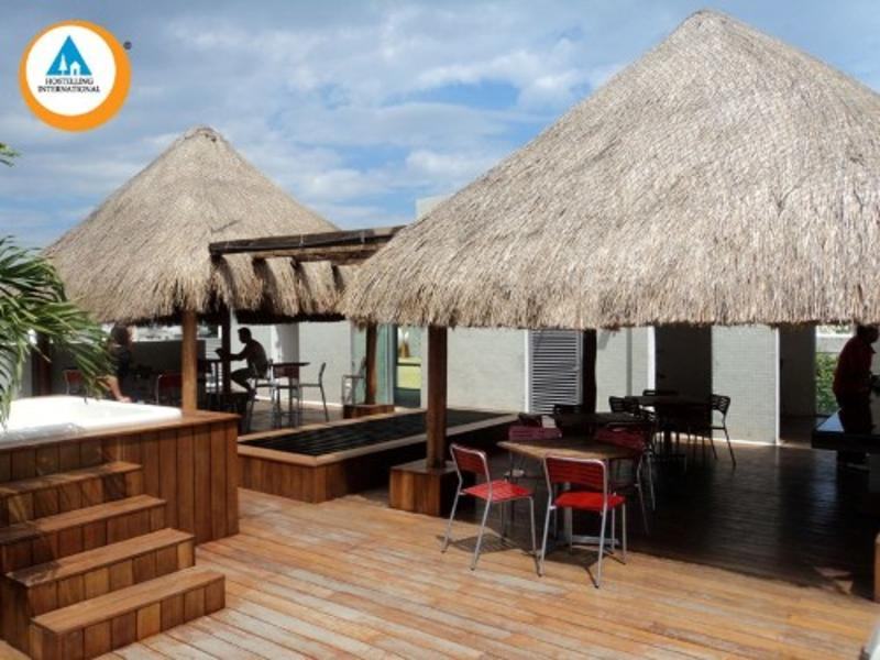 Hostel Mundo Joven Cancún