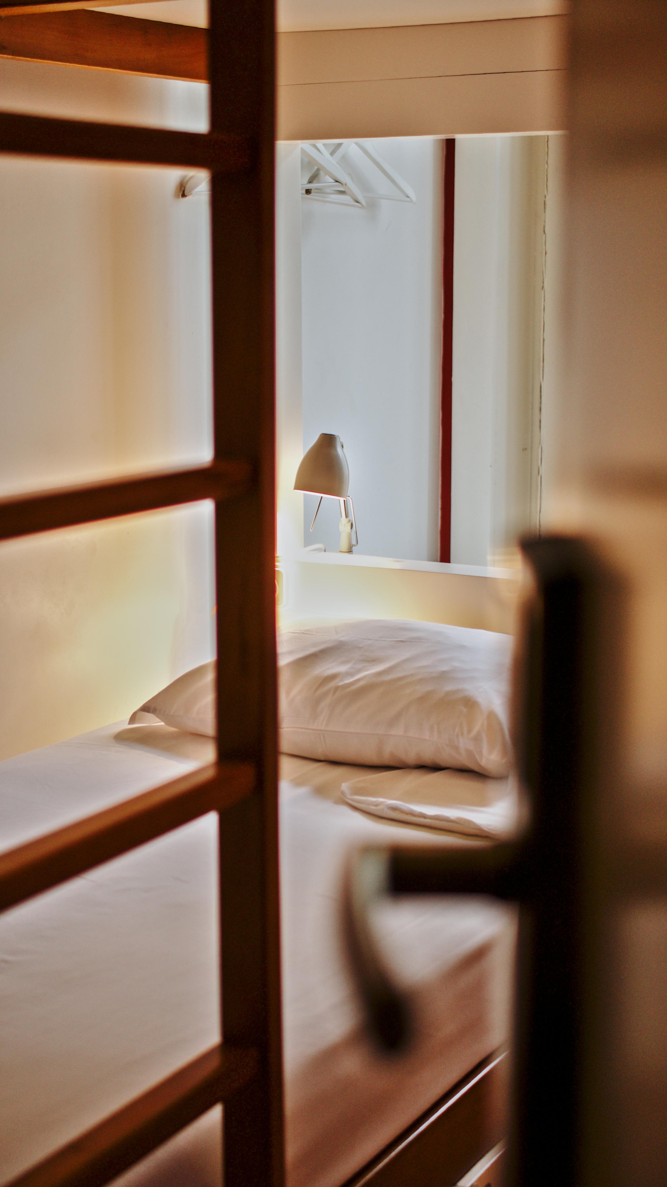 HOSTEL - Porto Spot Hostel