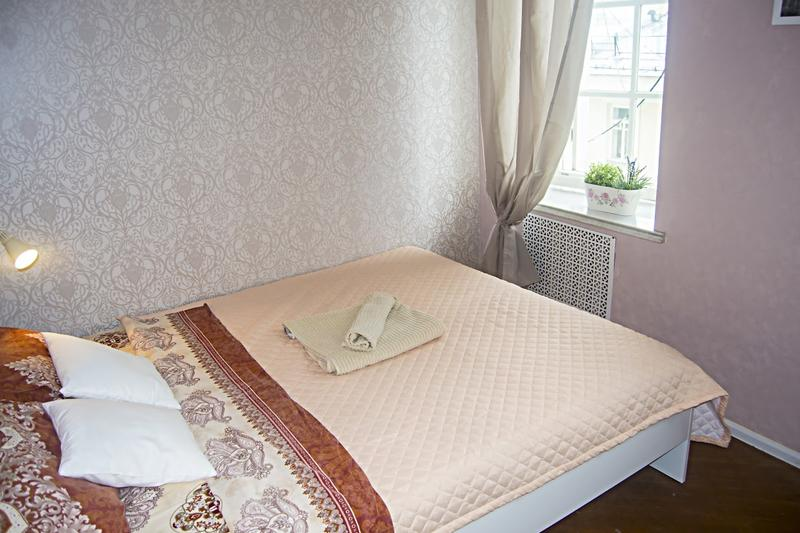 Moscow Ideal Hostel