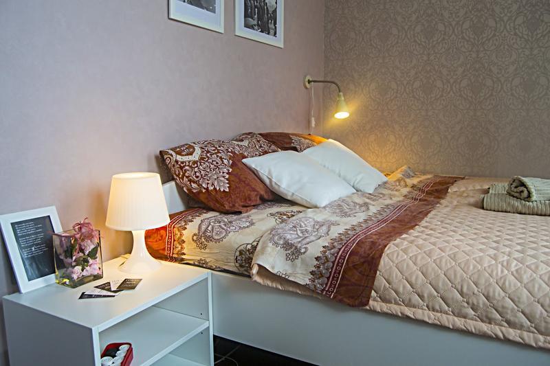 HOSTEL - Moscow Ideal Hostel