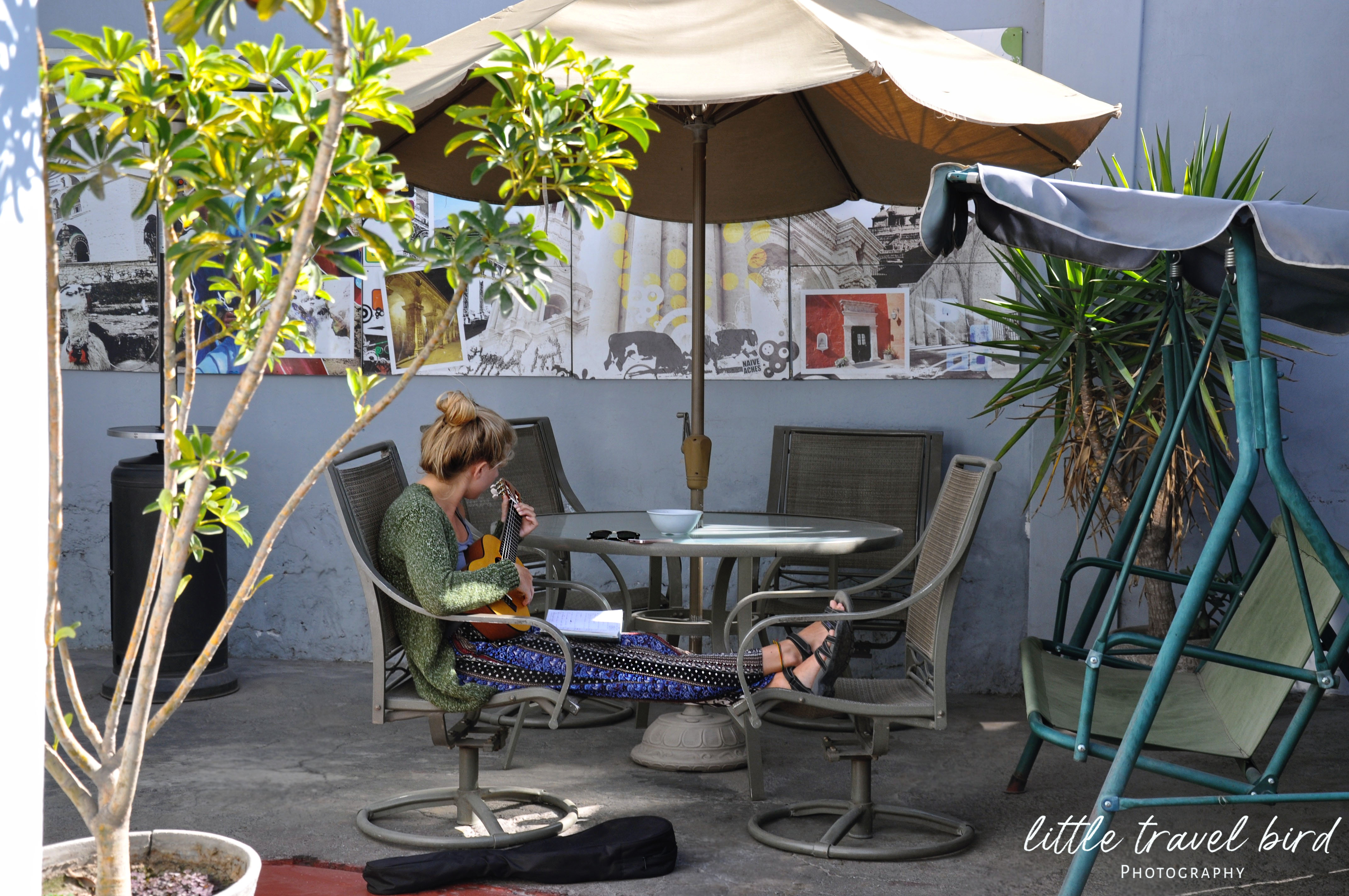Arequipay Backpackers Downtown