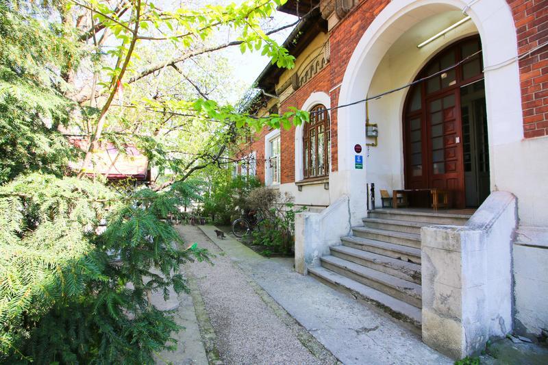 HOSTEL - Podstel Bucharest