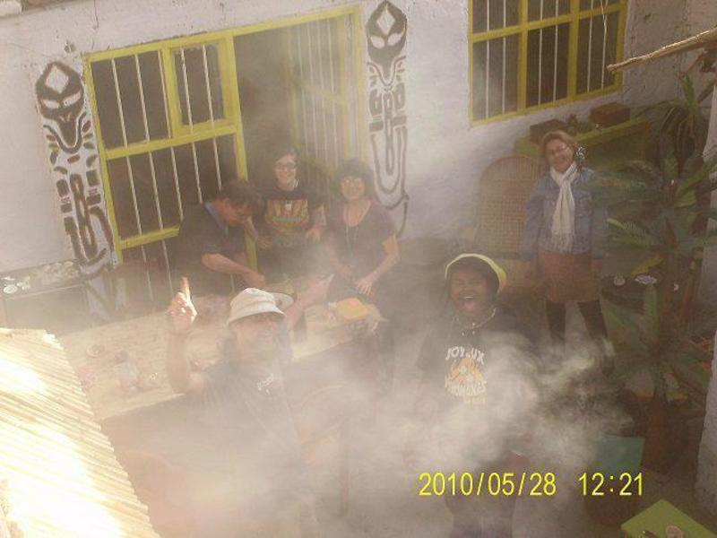 Hostel Jaime Crazy