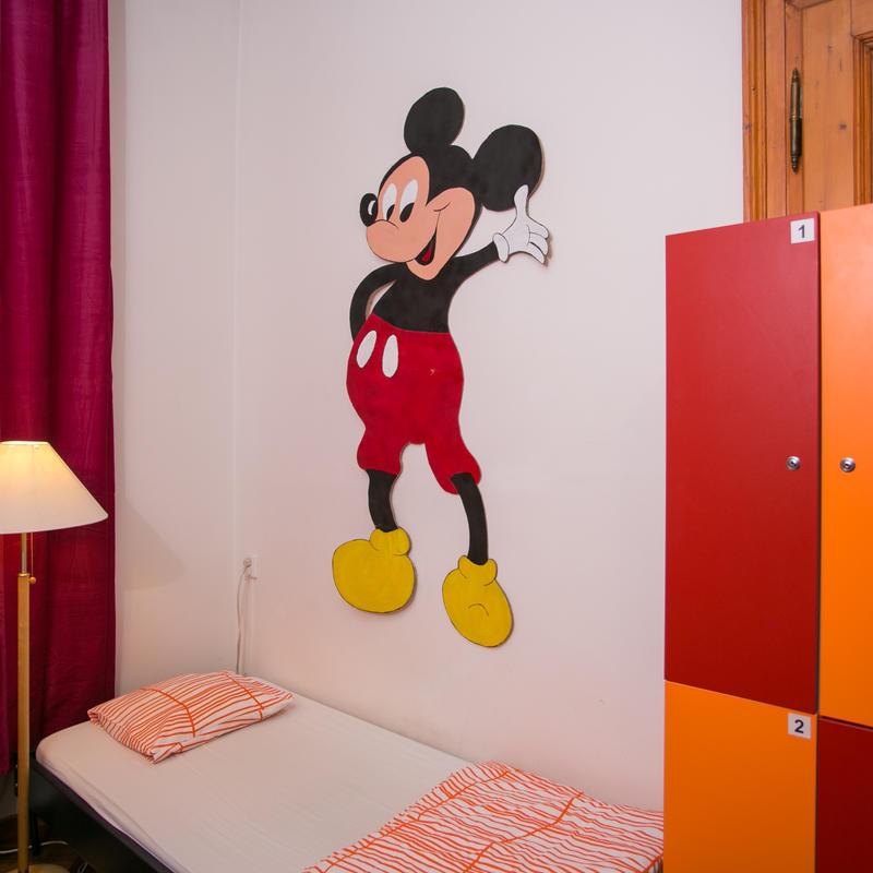 HOSTEL - Art Hole Hostel