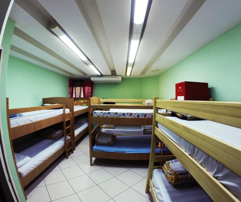 HOSTEL - Kiss Hostel