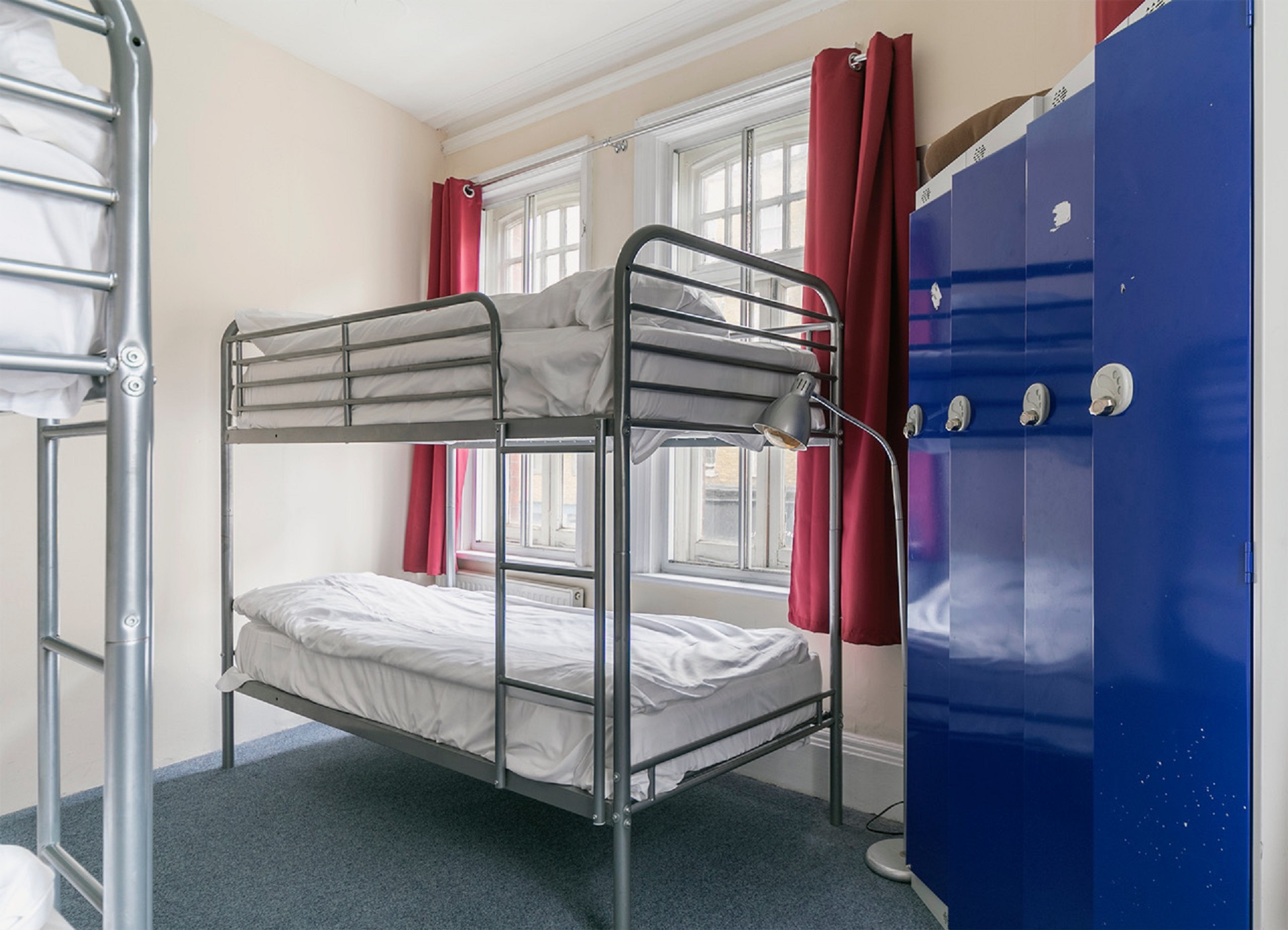 HOSTEL - Keystone House Kings Cross