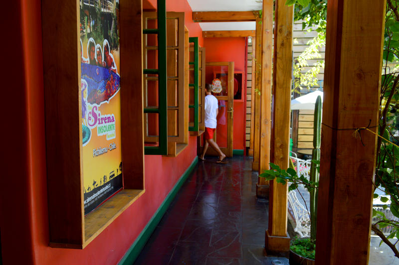 HOSTEL - The Princesa Insolente Hostel