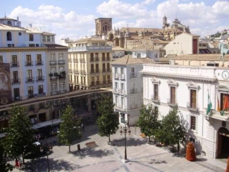GUESTHOUSE - Nest Style Granada