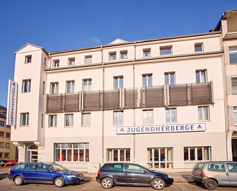 Youth Hostel Bochum