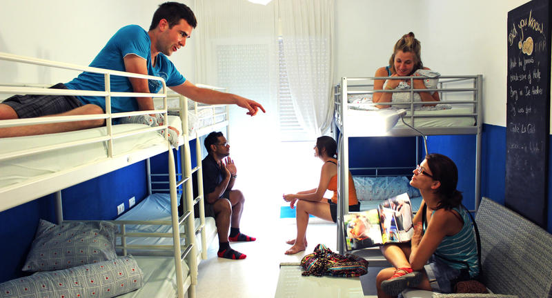 Cadiz Inn Backpackers