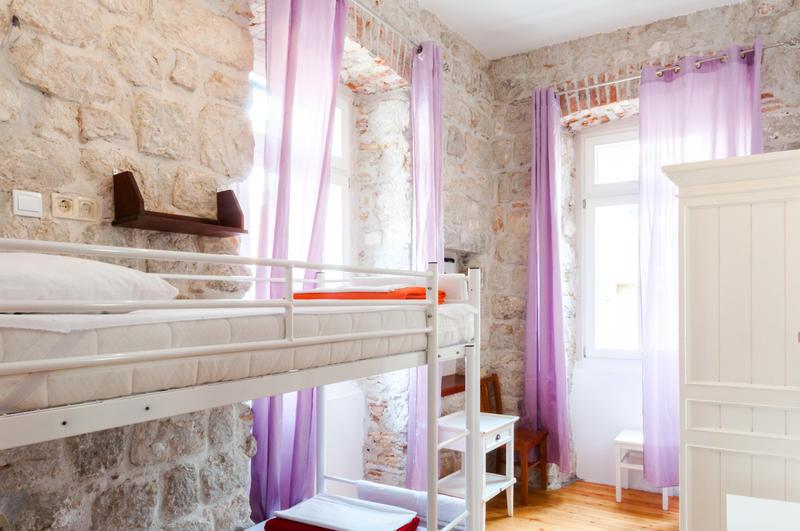 HOSTEL - Old Town Hostel