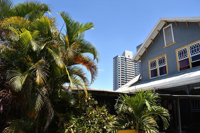 Aldea Hostel San Jose