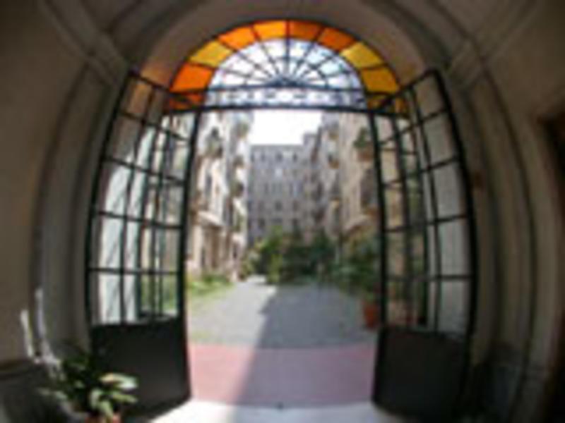 Hostel Pink Floyd