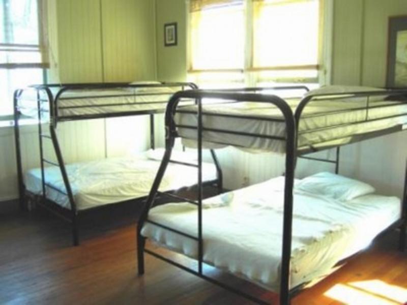 Hilo Bay Hostel