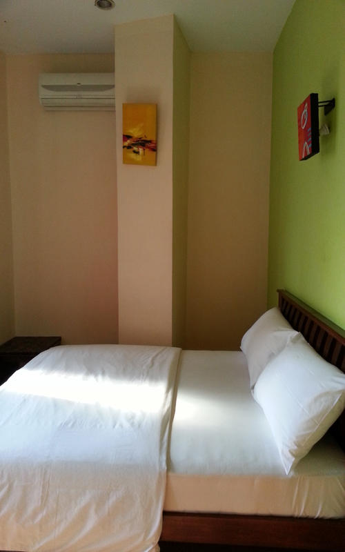 HOSTEL - The Explorers Guesthouse and Hostel