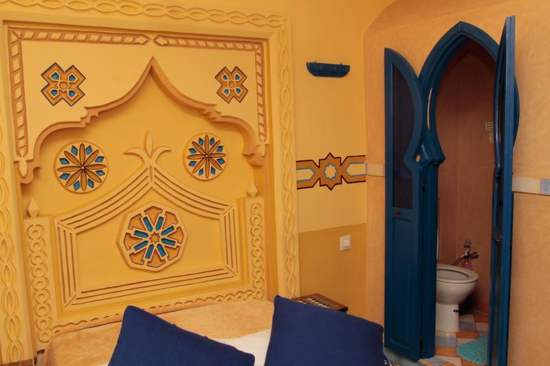 Hostel Baraka