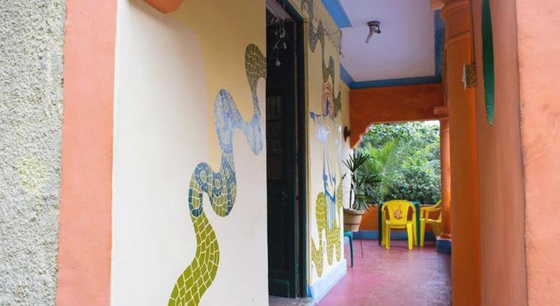 HOSTEL - Hostel Ecologico