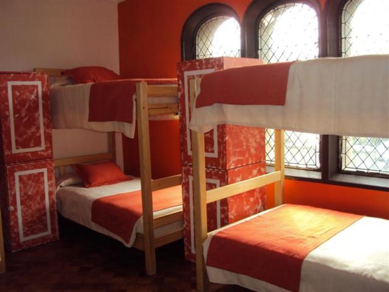 Landay Hostel