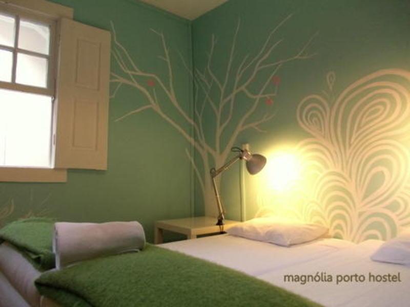 HOSTEL - Magnolia Porto Hostel