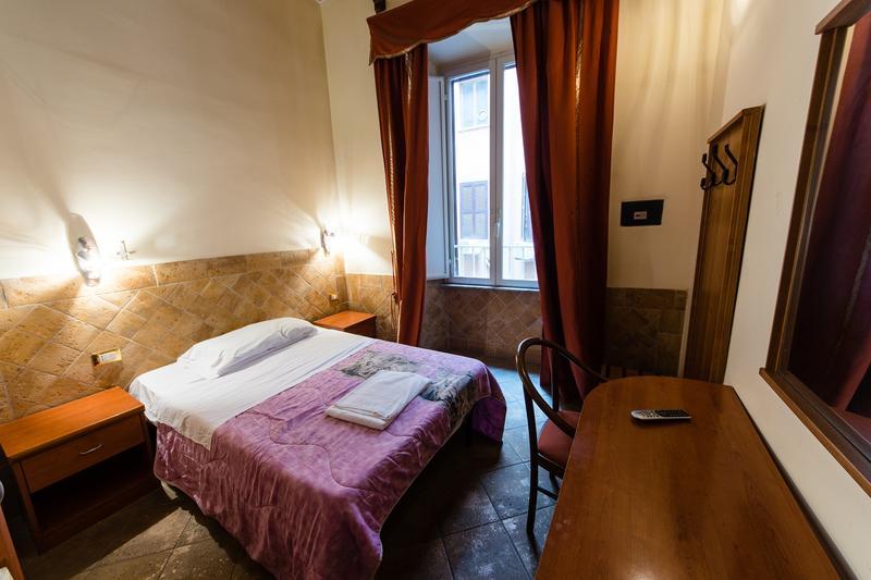 Hostel Termini