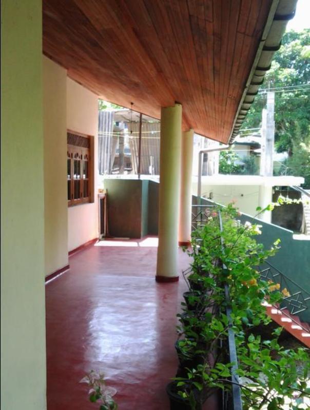 Kundasale Holiday Homes
