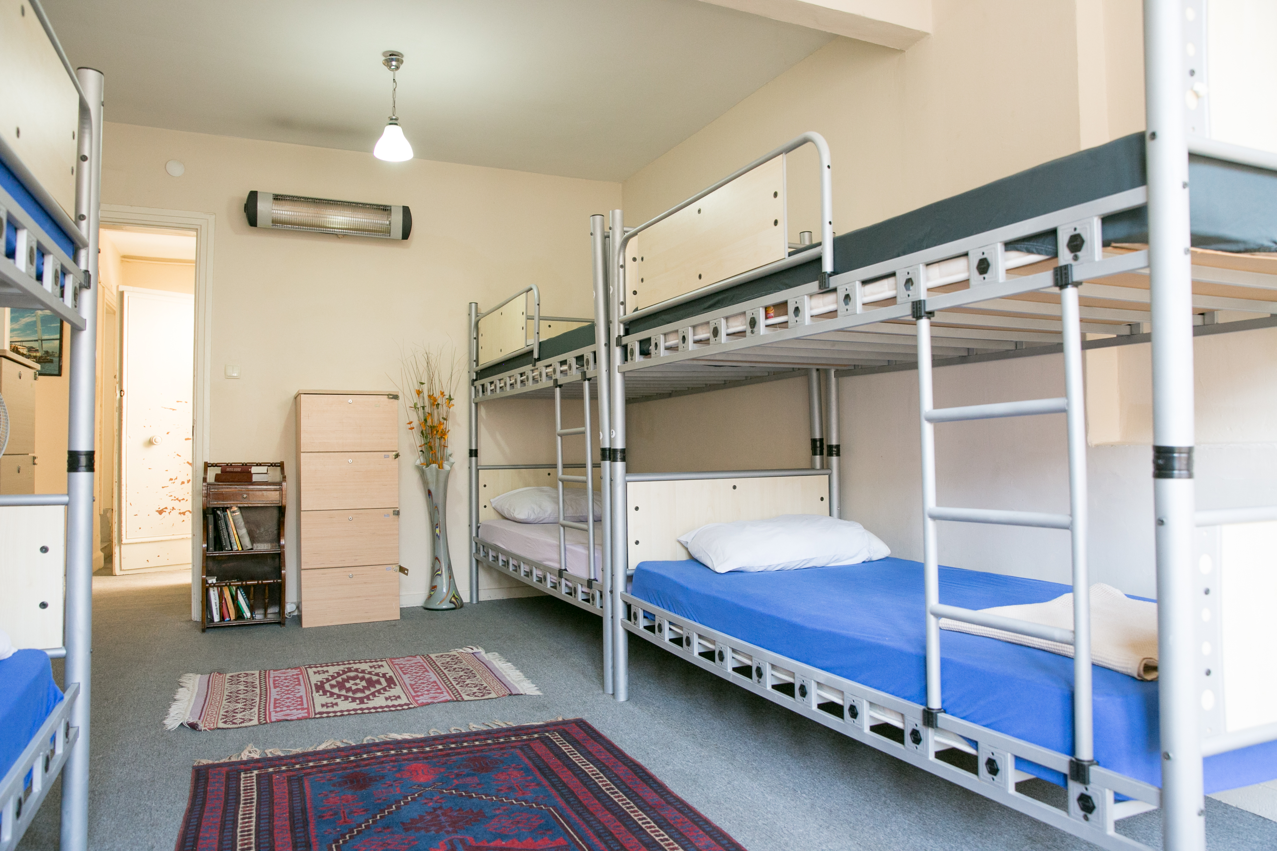 Levanten Hostel