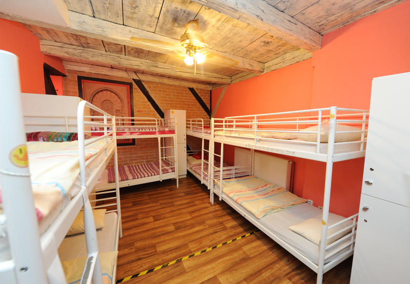Backpacker Hostel