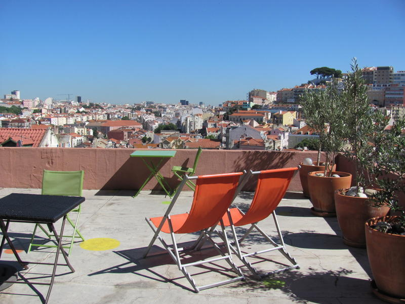HOSTEL - This is Lisbon Hostel