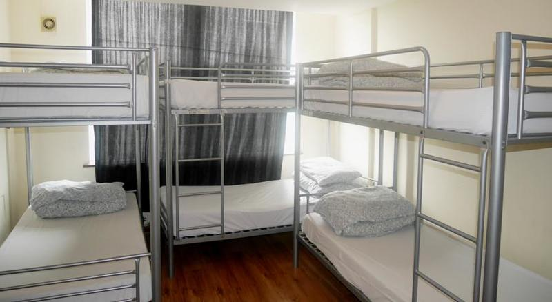 HOSTEL - Kensal Green Backpackers
