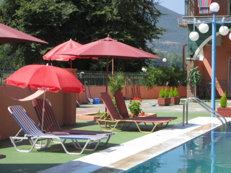 Corfu Hostel