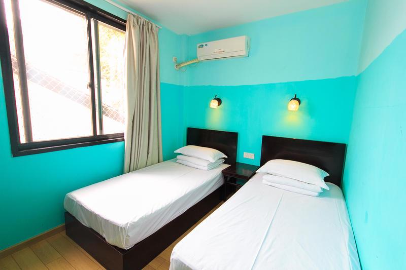 Hangzhou Hofang International Youth Hostel