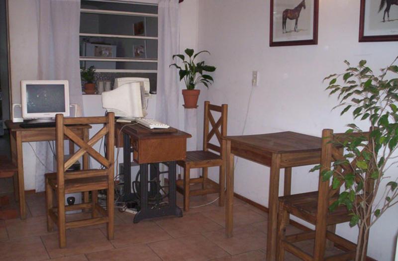 HOSTEL - Flor Hostel