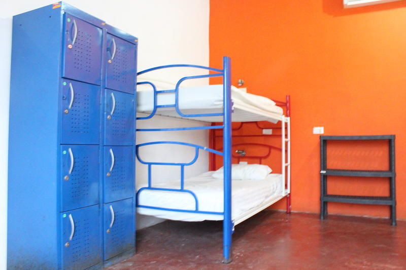 Hostel Vive la Vida