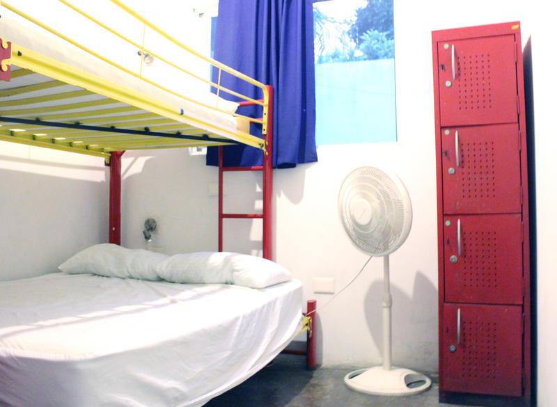 HOSTEL - Hostel Vive la Vida