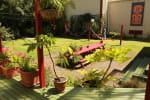 Bazils hostel & Surf school