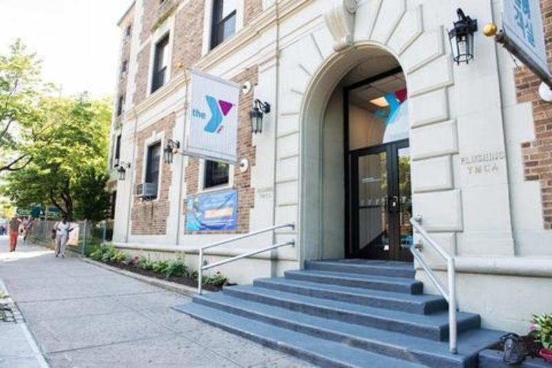 HOSTEL - Flushing YMCA