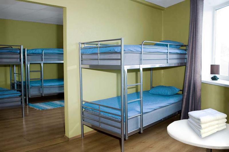 HOSTEL - Hostel Tallinn
