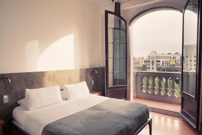 HOSTEL - Casa Gracia Barcelona Hostel