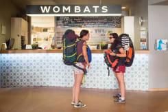 Wombats City Hostel Vienna - The Naschmarkt