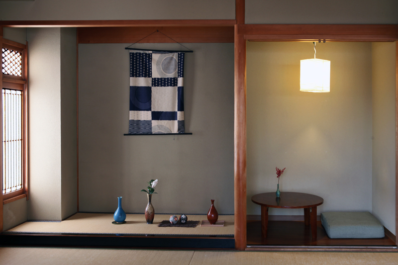 Khaosan Kyoto Guest House