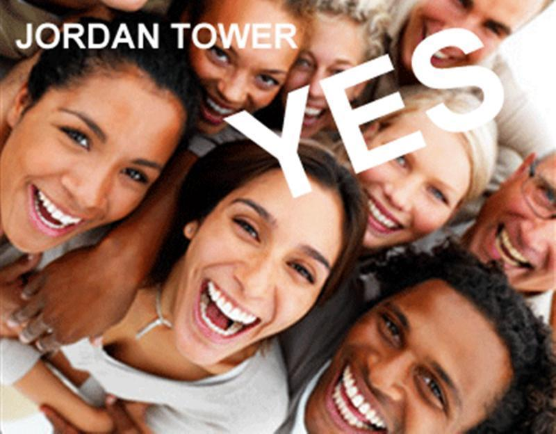 Jordan Tower Hostel