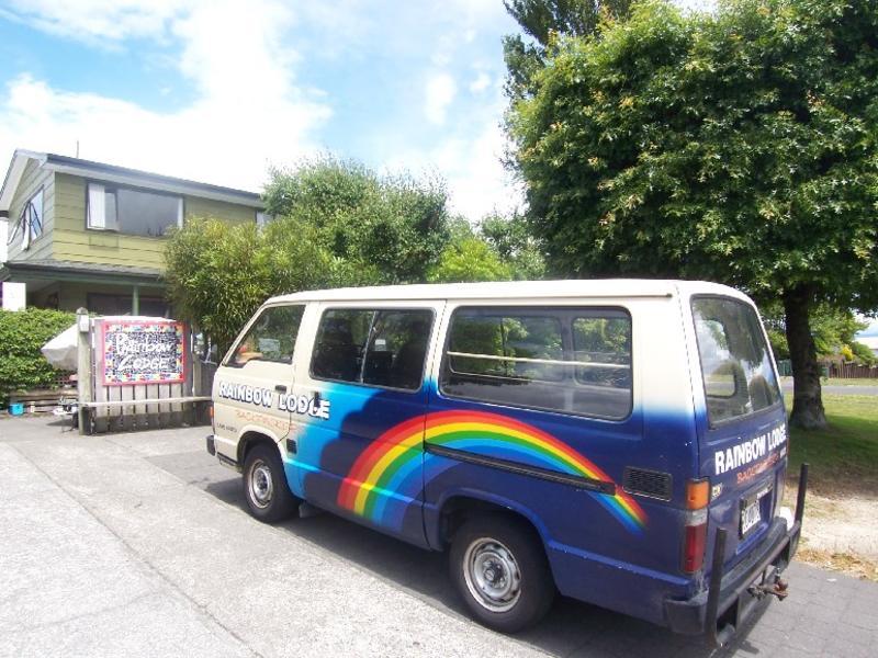 Rainbow Lodge Backpackers